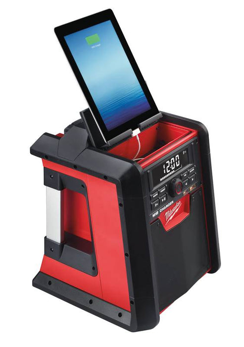 Milwaukee M18 RC-0 Työmaaradio
