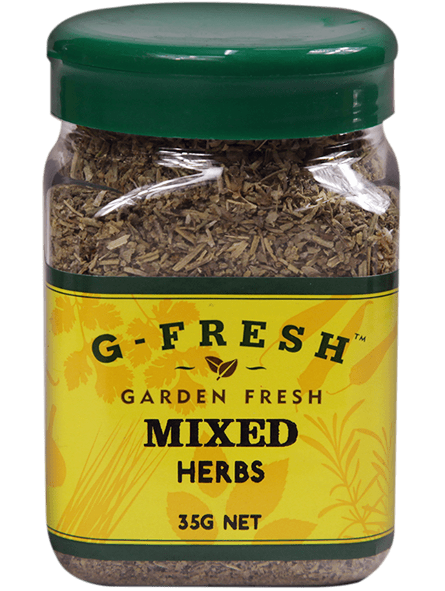 Gfresh Mixed Herbs 35g
