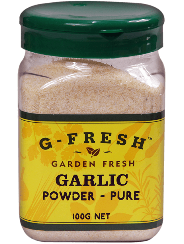 Gfresh Garlic Powder 100g