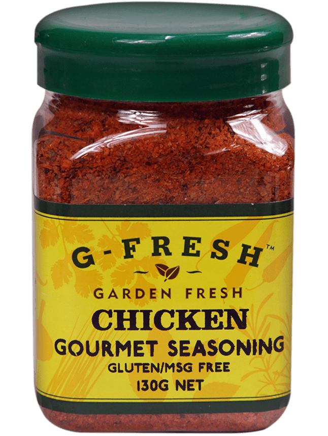 Gfresh Chicken Gourmet Seasoning 130g