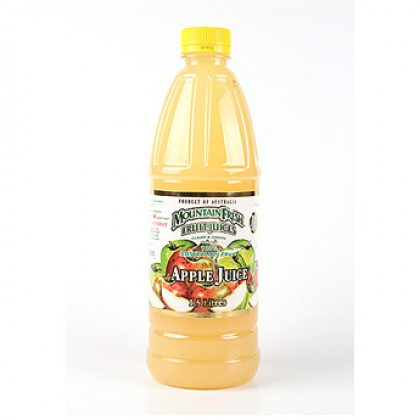 Apple Juice 1.5L Mountain Fresh