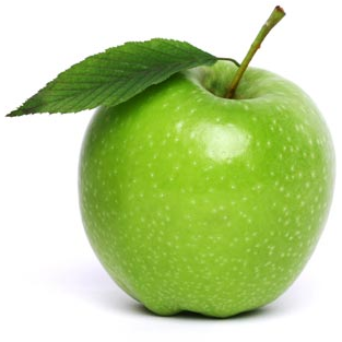 Apples Granny Smith 1kg
