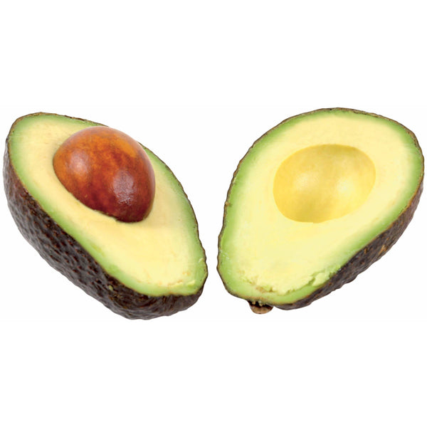 Avocadoes Hass (Pack of 2)