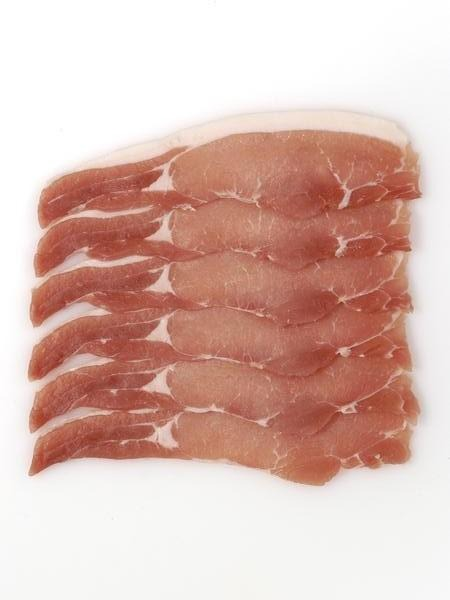 Bacon Rindless 1kg