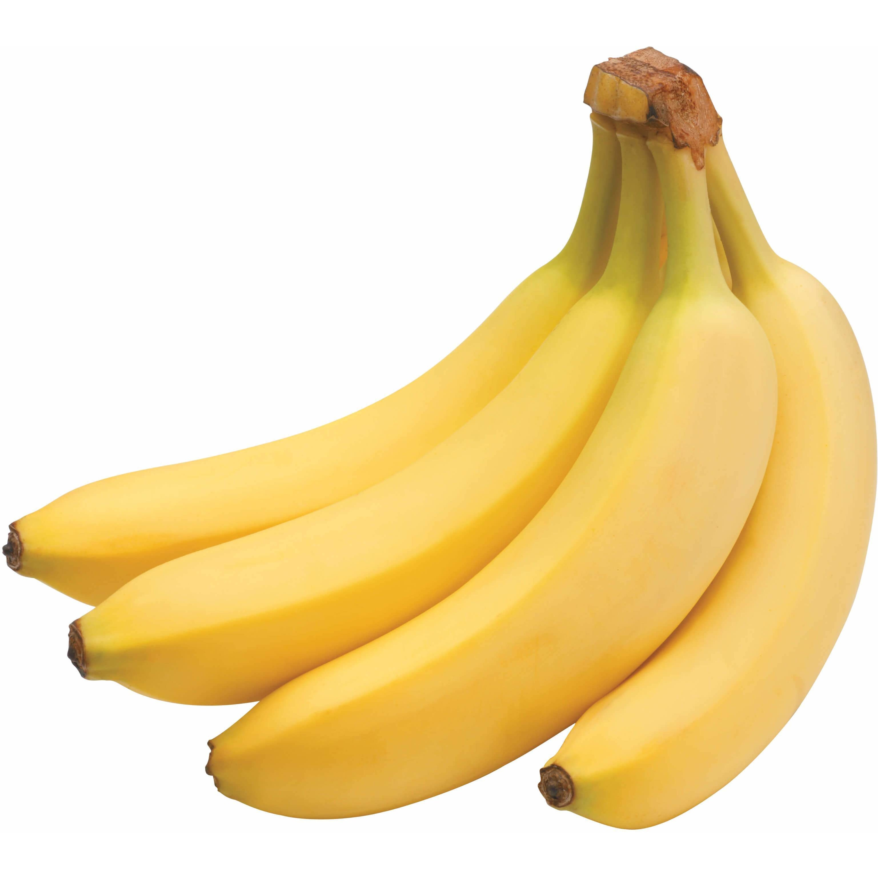 Banana's Cavendish 500gr