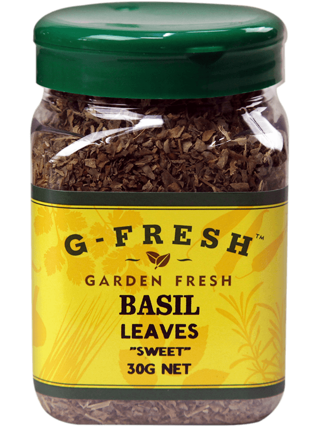 Gfresh Basil Leaves 30g