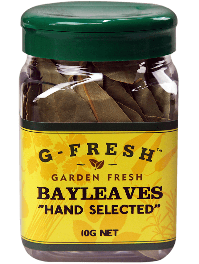 Gfresh Bay Leaves 10g