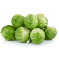 Brussel Sprouts 500gr