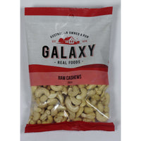 Galaxy Cashews Raw