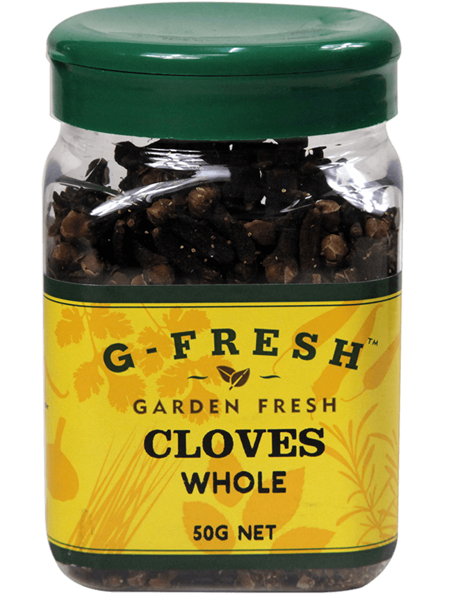 Gfresh Cloves Whole 50g