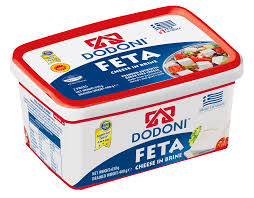 Dodoni Fetta 400gr portion