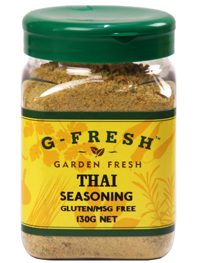 Gfresh Thai Seasoning 130g