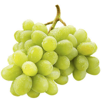 Grapes White Seedless 1kg