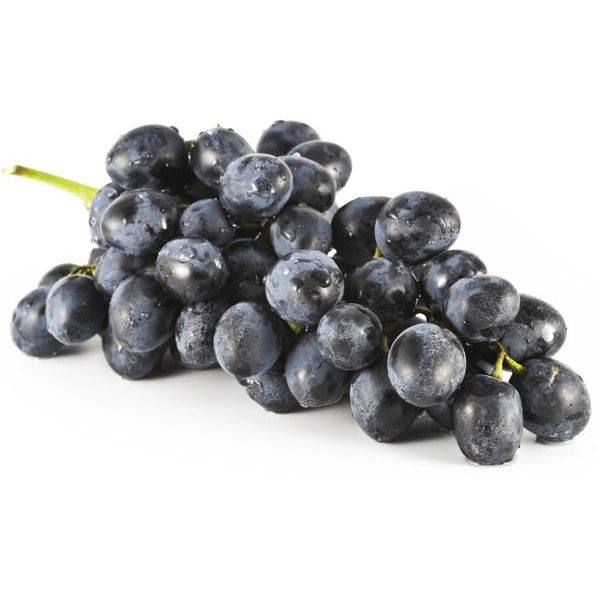 Grapes Black Muscat 1kg