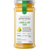 Beerenberg Lemon & Lime Curd