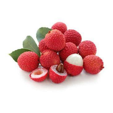 Lychees 250gr
