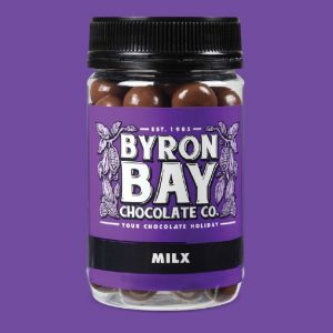 Byron Bay Choc Co Chocolate Milx