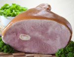 Ham Off the Bone 300gr Thinly Sliced