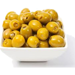Olives Anchovy Stuffed 180gr
