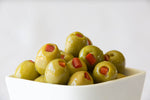 Olives Capsicum Stuffed 200gr
