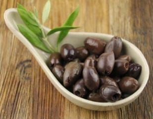 Olives Kalamata Pitted 200gr