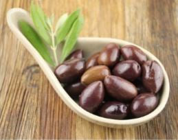 Olives Kalamata Whole 200gr