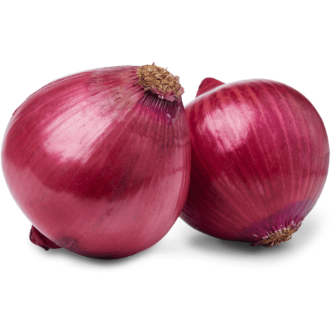 Onions Red Each