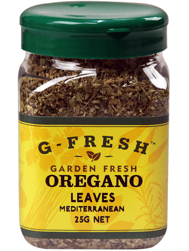 Gfresh Oregano Leaves 25g