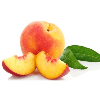 Peaches Yellow Fresh 1kg