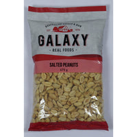 Galaxy Peanuts Salted