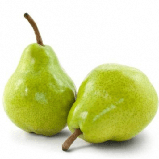 Pears Williams 500gr