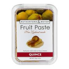 Rutherford & Myer Quince Fruit Paste 120g