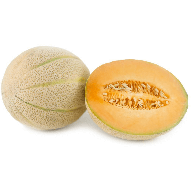 Rockmelon Whole