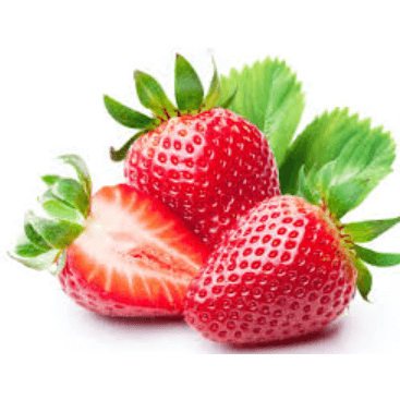 Strawberries 250gr