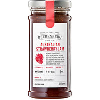 Beerenberg Strawberry Jam