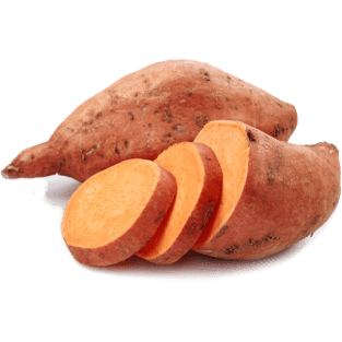 Sweet Potatoes Gold 1kg