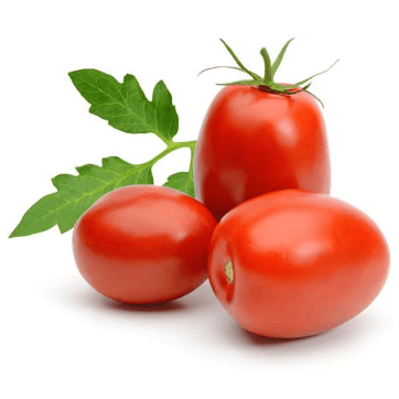 Tomatoes Roma 500gr