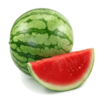 Watermelon Seedless Whole