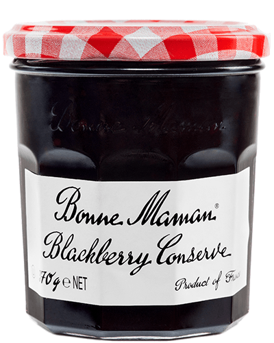 Bonne Maman Blackberry Conserve 370g