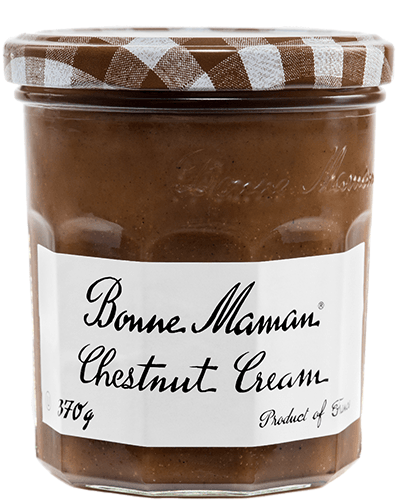 Bonne Maman Chestnut Cream 370g