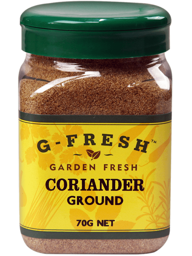 Gfresh Coriander Ground 70g