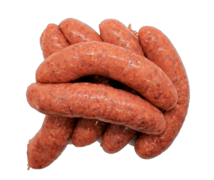 Sausages Country Beef (Pack of 6)