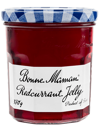 Bonne Maman Redcurrant Jelly 370g