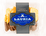 Lauria Almond Bread Chocolate
