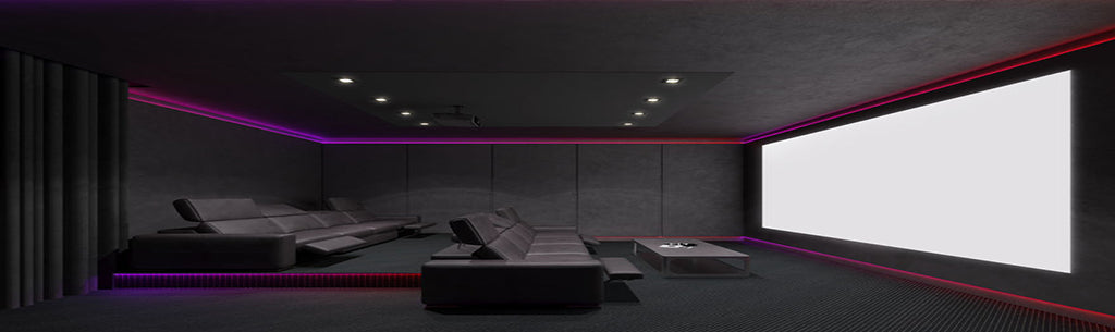 AV Surround Sound Home Theater