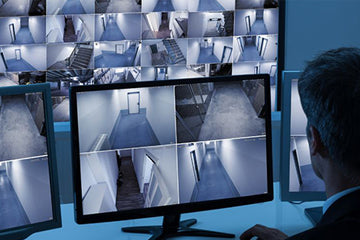 Surveillance Security Camera Systems