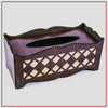 Diamond Style Tissue Box