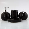 Code (BTS-315), Ceramic Bath Set 4 Piece