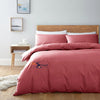King Duvet Cover Set (Code:509)