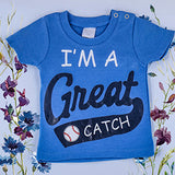 Baby Suit (Great Catch)